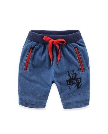 2017 Summer Boy's casual short/capri-pants