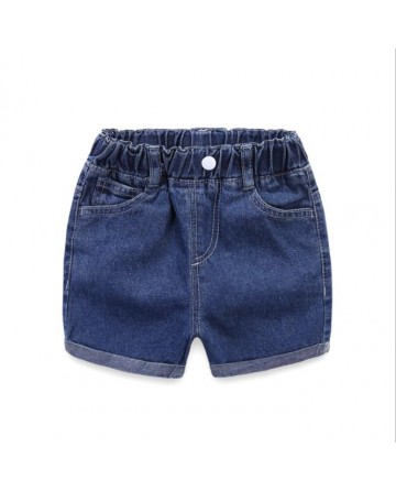 2017 summer girls hue denim short