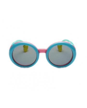 Children's flip polarized sunglasses