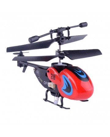 New creative 2-channel mini remote control helicopter, educational toys