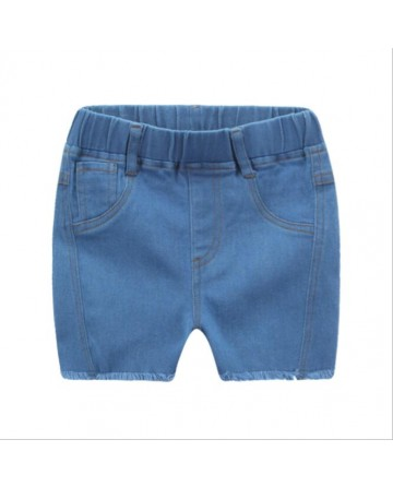 New 2017 girls hue denim short
