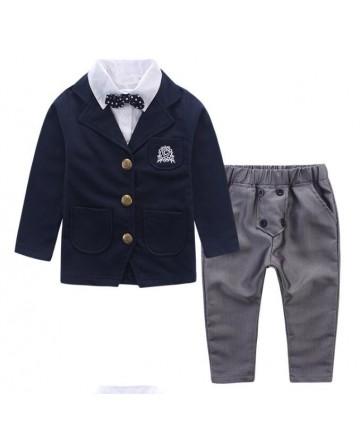 Children suit small formal attire