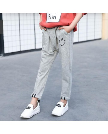 Girl's Korean fashion trend of leisure leisure harem pants