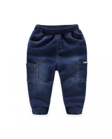 2017 New boys'  jeans