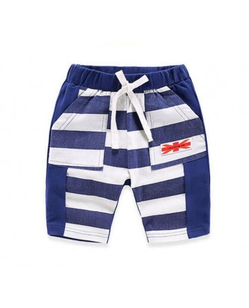 Boy's casual short/capri-pants