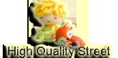High Quality Street